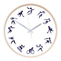 My Sport Clocks
