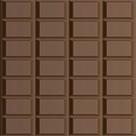 Chocolate Bar Pattern