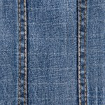 Faded Blue Denim A (Vertical)