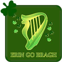 Erin Go Bragh T-shirts and Gifts