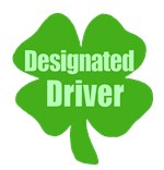 Designated Driver St Patricks Day T-shirts & Gifts