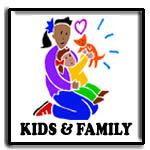 gay parenting, gay family, gay son, lesbian daughter