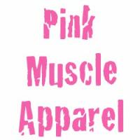 Pink Muscle Apparel