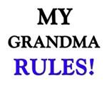 My GRANDMA Rules!