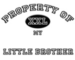 Property of my LITTLE BROTHER
