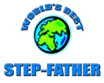 World's Best STEP-FATHER