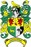 O'SULLIVAN 1 Coat of Arms