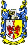 O'QUINLAN Coat of Arms