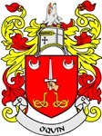 O'QUIN 2 Coat of Arms