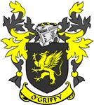 O'GRIFFY Coat of Arms