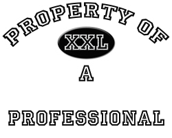 Property of a Professional