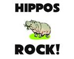 Hippos Rock!