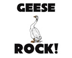 Geese Rock!