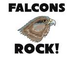Falcons Rock!