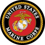 Official Marine Corp Seal