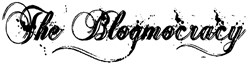 The Blogmocracy Header
