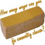 Can You Fix Commodity Cheese?