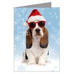 Dog Lover Christmas Cards