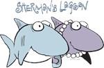 Sherman & Megan with Logo