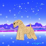 WHEATEN TERRIER: WHEATEN WONDERLAND