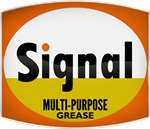 Signal Vintage Signs
