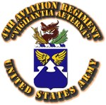 COA - 4th Aviation Regiment