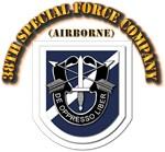 38th Special Forces Company