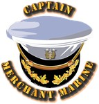 USMM - Captain - Hat - V1