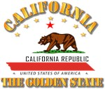 California - The Golden State