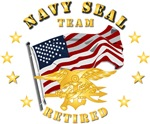 SOF - Navy Seal Team - Retired