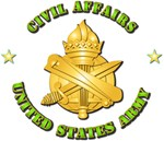 SOF - Civil Affairs - US Army