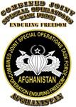 SOF - CJSOTF - Enduring Freedom