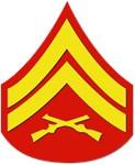 USMC - Corporal