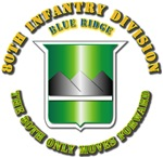 Army - 80th Infantry Division