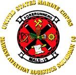 USMC - Marine Aviation Logistics Squadron 16