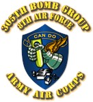 Army Air Corps - 305th Bomb Group
