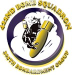 AAC-422ND BOMB SQUADRON