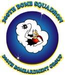 368TH BOMB SQUADRON