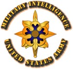 Army - Military Intelligence