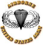 Army - Airborne - Basic