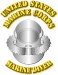 USMC - Marine Diver