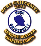 ROTC - Army - Duke University