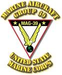 USMC - Marine Aircraft Group 39