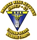 USMC - Marine Wing Support Group 37