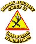 USMC - Marine Aircraft Group 31