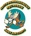450th Bombardment Squadron