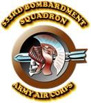 533rd Bombardment Squadron