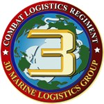 USMC - Combat Logistics Regiment 3