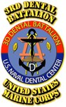 USMC - 3rd Dental Battalion