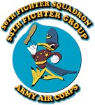 54th Fighter Group - 56th Fighter Squadron